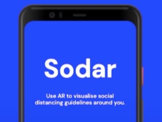 Google's New Sodar Tool Helps Android Smartphone Users Maintain Social Distancing
