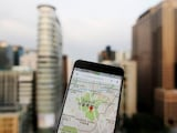 Google Says Disappointed by South Korean Refusal on Mapping Data