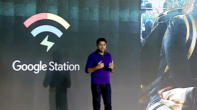 Google Station Free Public Wi-Fi to Go Beyond Railway Stations in India to Reach Cities