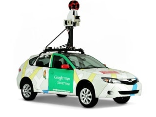 Google Street View India Rollout Proposal Rejected by Government