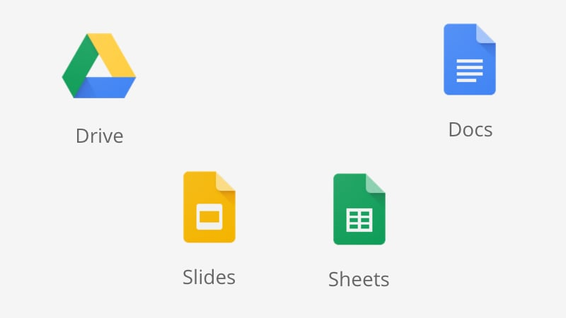 google to kill legacy versions of drive docs sheets slides apps