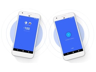 Google Tez to Help Country Take a Step Closer to Digital India, Says CEO Pichai