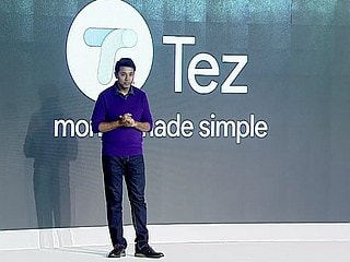 Google Tez Now Has 12 Million Users in India, Gets Bill Payments Feature