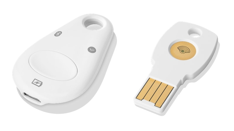 Google Slammed for Producing Titan Security Key in China