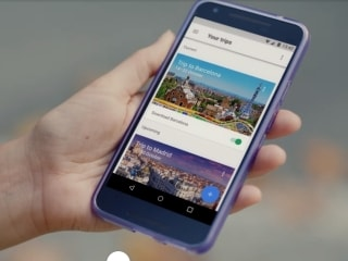 Google Trips Now Lets You Manually Enter Reservations, Share Travel Information