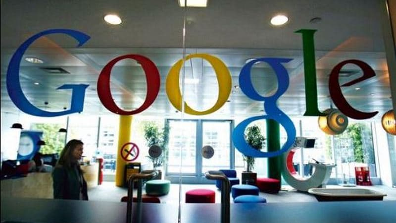 Google Fined Rs. 136 Crore by Competition Commission of India for'Search Bias