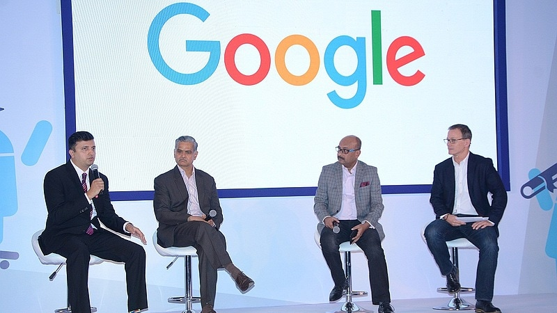 Google India Partners Pluralsight, Udacity to Announce New