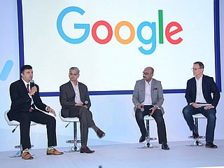 Google India Partners Pluralsight, Udacity to Announce New Scholarship Programme
