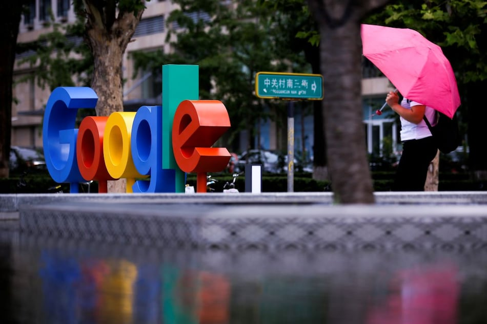 Google Faces Antitrust Probe in Germany Over Anti-Competitive Practices