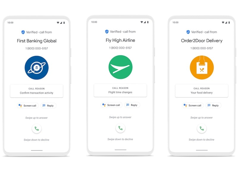 Google Announces Verified Calls To Show Genuine Business Callers India In First Rollout Technology News