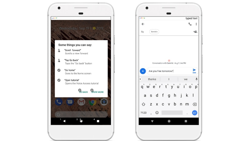 Google Voice Access Gives You Hands-Free Access to Your Android Smartphone