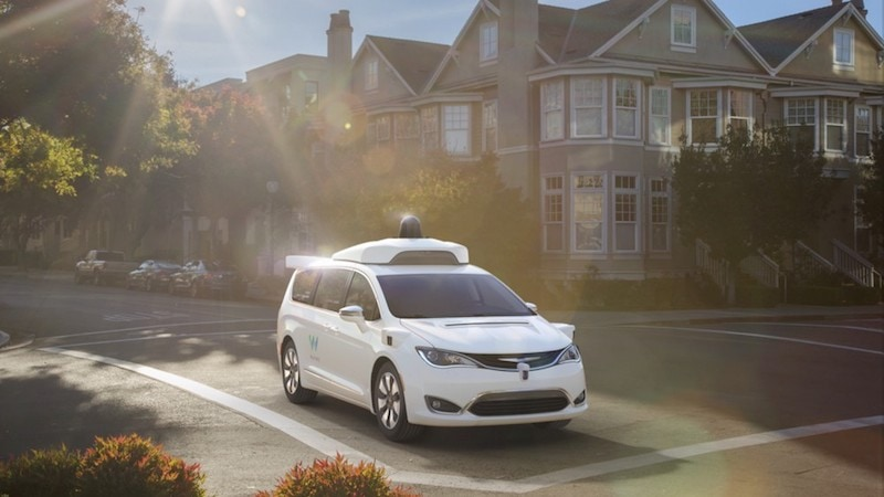 Waymo-Uber Judge Says May Grant Injunction If Key Witness Takes Fifth