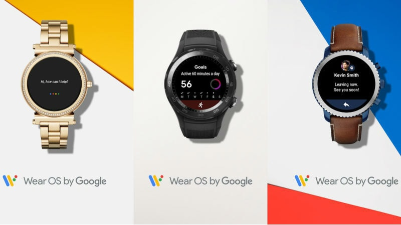 Google Reportedly Working on Pixel-Branded Smartwatches; Specifications Leak