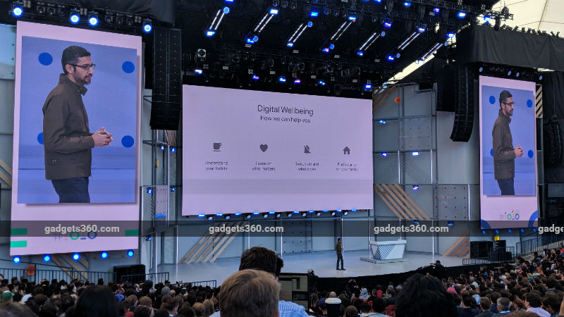 Top Announcements From the Google I/O 2018 Conference