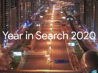 Google 'Year in Search 2020': Indian Premier League, Coronavirus, and US Election Results Among Top Trends