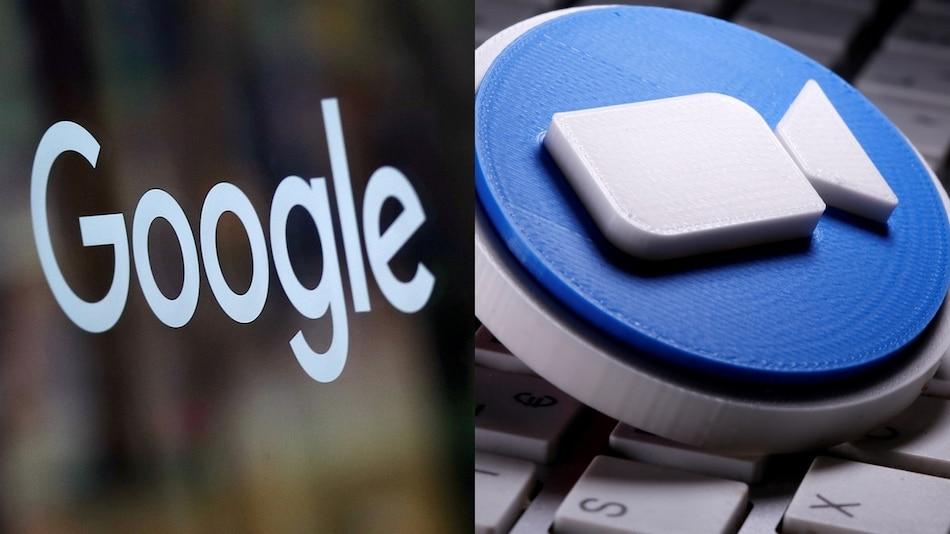 Google Contemplated Buying Zoom in 2018, Thousands of Its Employees Were Using It: Report