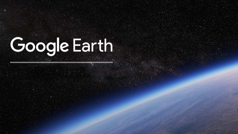 Google Earth Revamp Adds Guided Tours and 3D View; Now Available for Chrome and Android