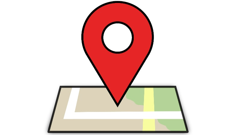 google maps for iphone gets local guides widget 3d touch. Black Bedroom Furniture Sets. Home Design Ideas