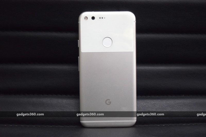 गूगल पिक्सल एक्सएल का रिव्यू