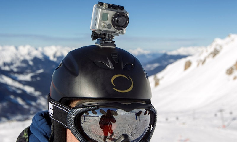 GoPro Reports Strong Sales of Flagship Cameras and Karma Drones