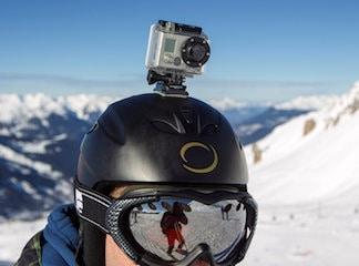 GoPro to Cut 270 Jobs in Bid to Return to Profitability