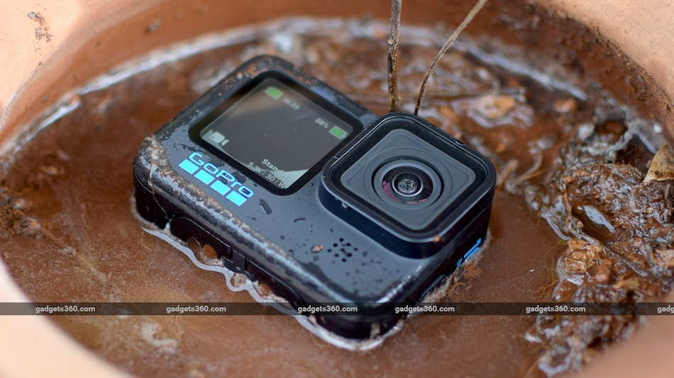GoPro Hero 10 Black Review: The Smooth Experience We've Been Waiting For