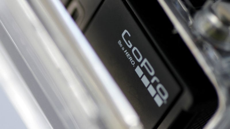 GoPro Sells More Cameras in Q1, Spurred on by Ads and Trade-Up Programmes