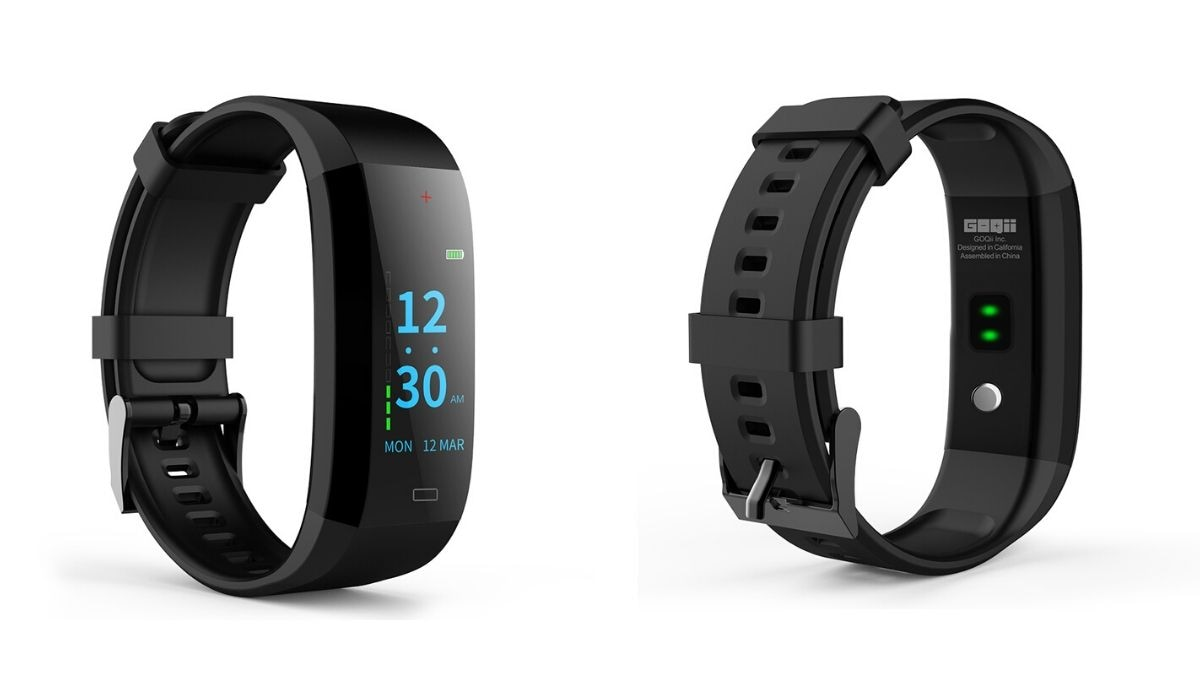 Goqii Vital 3.0 Band Launched in India With Ability to Measure Body Temperature