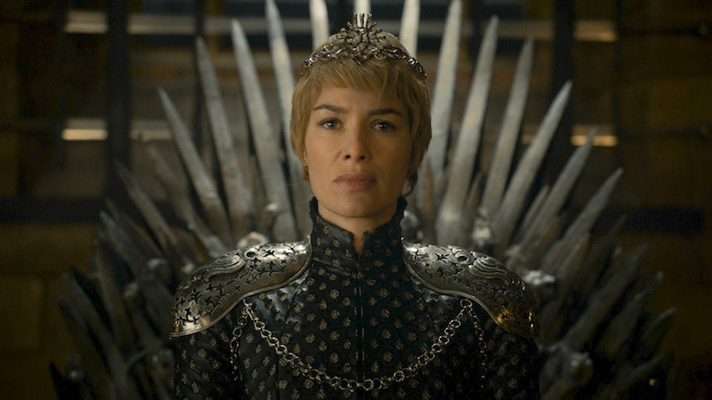 got cersei game of thrones