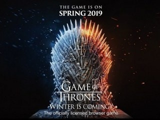 Tencent Releases Test Version of Game of Thrones Smartphone Game, 'Winter is Coming'