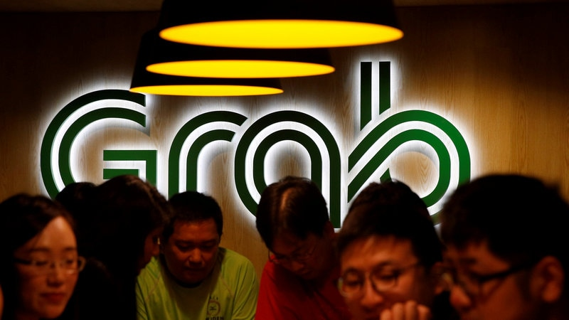 Southeast Asia's Grab Said to Be in Talks to Buy Into Uber's Regional Business