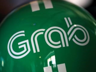 Uber Rival Grab Launches E-Wallet for Hawker Stalls in Singapore