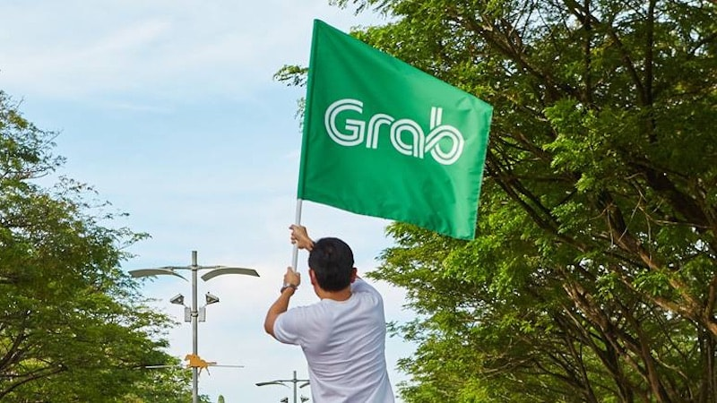 SoftBank's Vision Fund Said to Near $1.5 Billion Investment in SE Asia's Grab