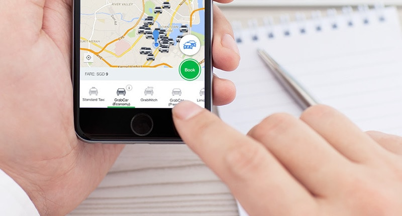 Grab Confirms R&D Centre In Bengaluru, to Focus on GrabPay Wallet
