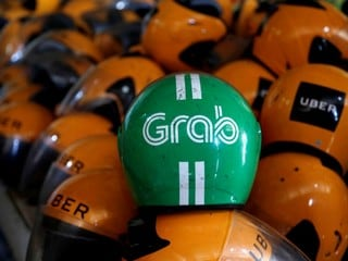 Singapore Watchdog Says Grab-Uber Deal Hurts Competition, Proposes Fines