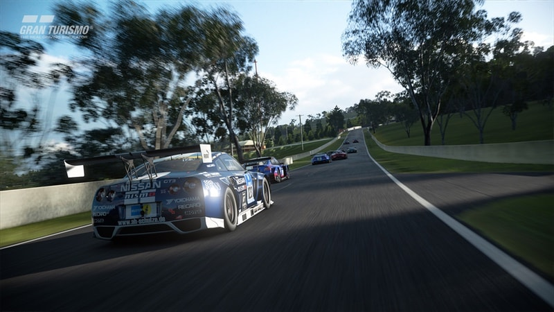 Gran Turismo Sport vs. Forza Motorsport 7: Which Is the Best Racing Game of 2017?