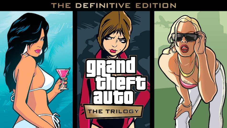 Grand Theft Auto Trilogy Getting Remastered for PlayStation, Xbox, PC, Mobiles Later This Year