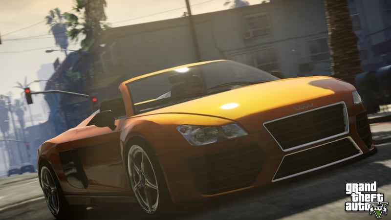GTA 5 Xbox Cheats: The Best GTA 5 Cheat Codes on the Xbox One