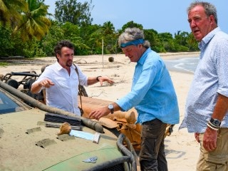 The Grand Tour Madagascar Special Released a Day Early on Amazon Prime Video
