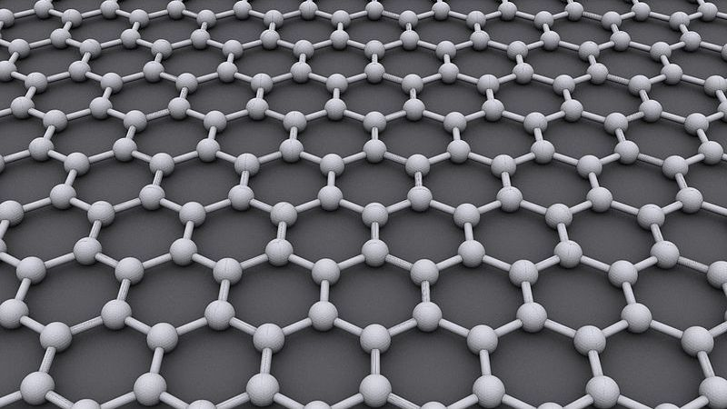 Once-Hot Material Graphene Could Be Next Battery Breakthrough