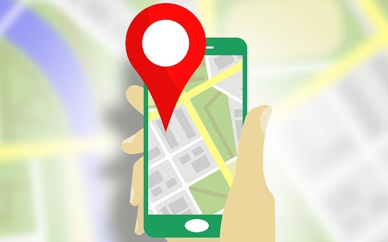 Google Maps: How to Search for Places on Your Route