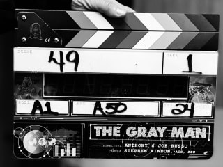 Netflix's $200-Million The Gray Man, From Avengers: Endgame Directors, Begins Production