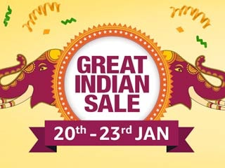 Amazon Great Indian Sale Dates Announced, Deals Previewed