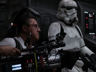 The Batman Hires Star Wars' Rogue One Cinematographer Greig Fraser