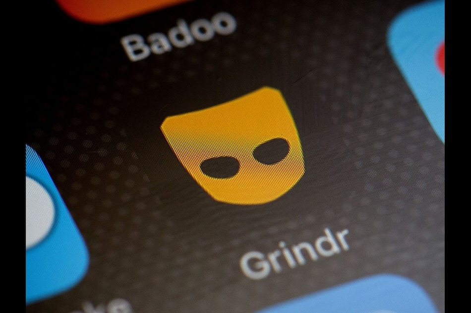 Grindr Faces $11.7-Million Fine in Norway for Breach of Data Privacy