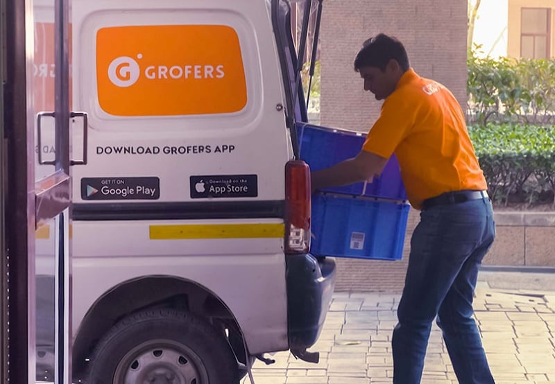 BigBasket in Talks for Possible Merger With Grofers, Claims Report