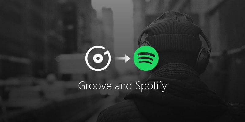 Microsoft Discontinues Groove Music Pass Subscription, Points Windows Users to Spotify