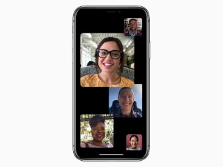 Apple to Contribute to US Teen's Education for Spotting Group FaceTime Bug