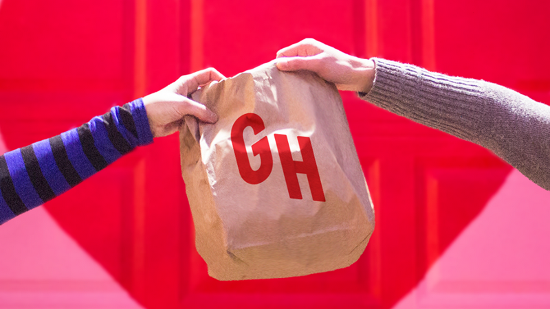 Uber Said to Offer $6 Billion for Meal Delivery Rival Grubhub
