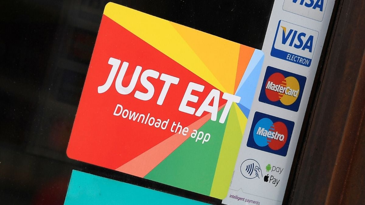 Just Eat Takeaway's $6 Billion Grubhub Grab Tests Growth Limits